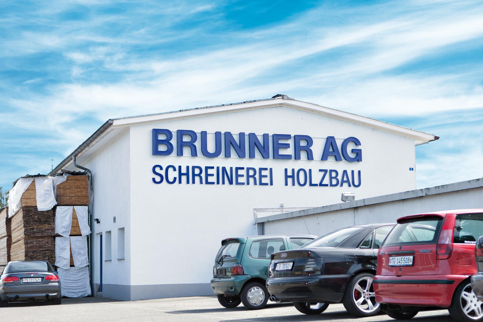 Brunner Holzbau AG