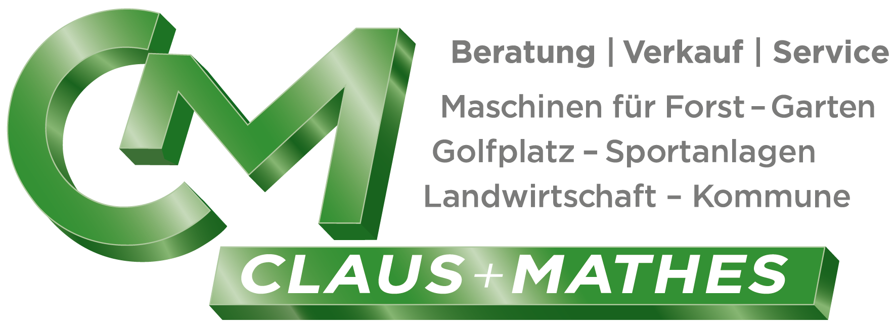 Claus & Mathes GmbH