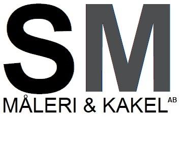 SM måleri & kakel AB