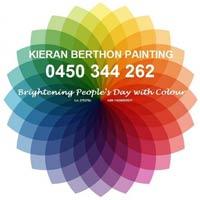 Kieran Berthon Painting - Glen Alpine, NSW 2560 - 0450 344 262 | ShowMeLocal.com
