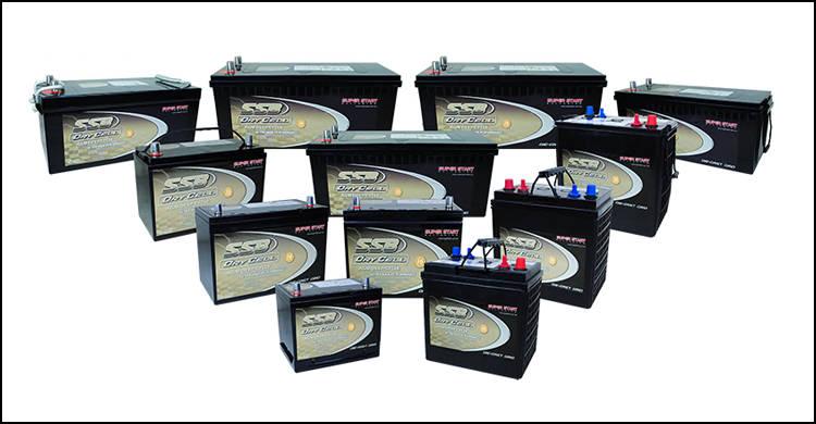Independent Battery Distributors - Mitchell Park, SA 5043 - (08) 8296 6311 | ShowMeLocal.com