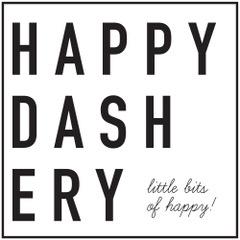 Happy Dashery