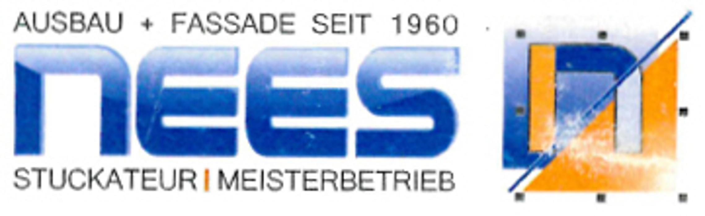 Bild zu Nees Stuckateurbetrieb in Eggenstein Leopoldshafen