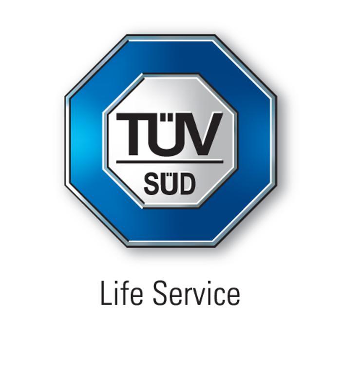 TÜV SÜD Life Service - MPU Begutachtung Freiburg