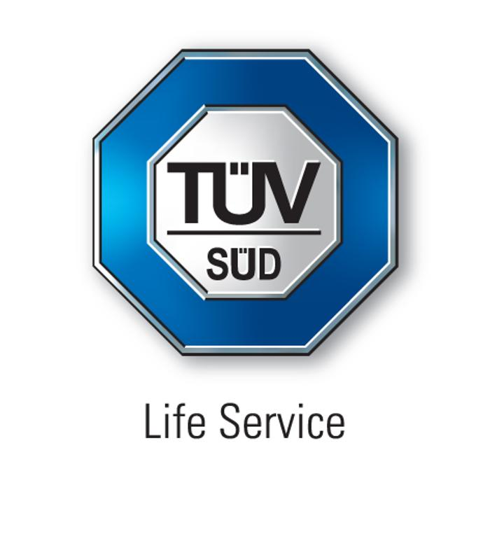 TÜV SÜD Life Service GmbH