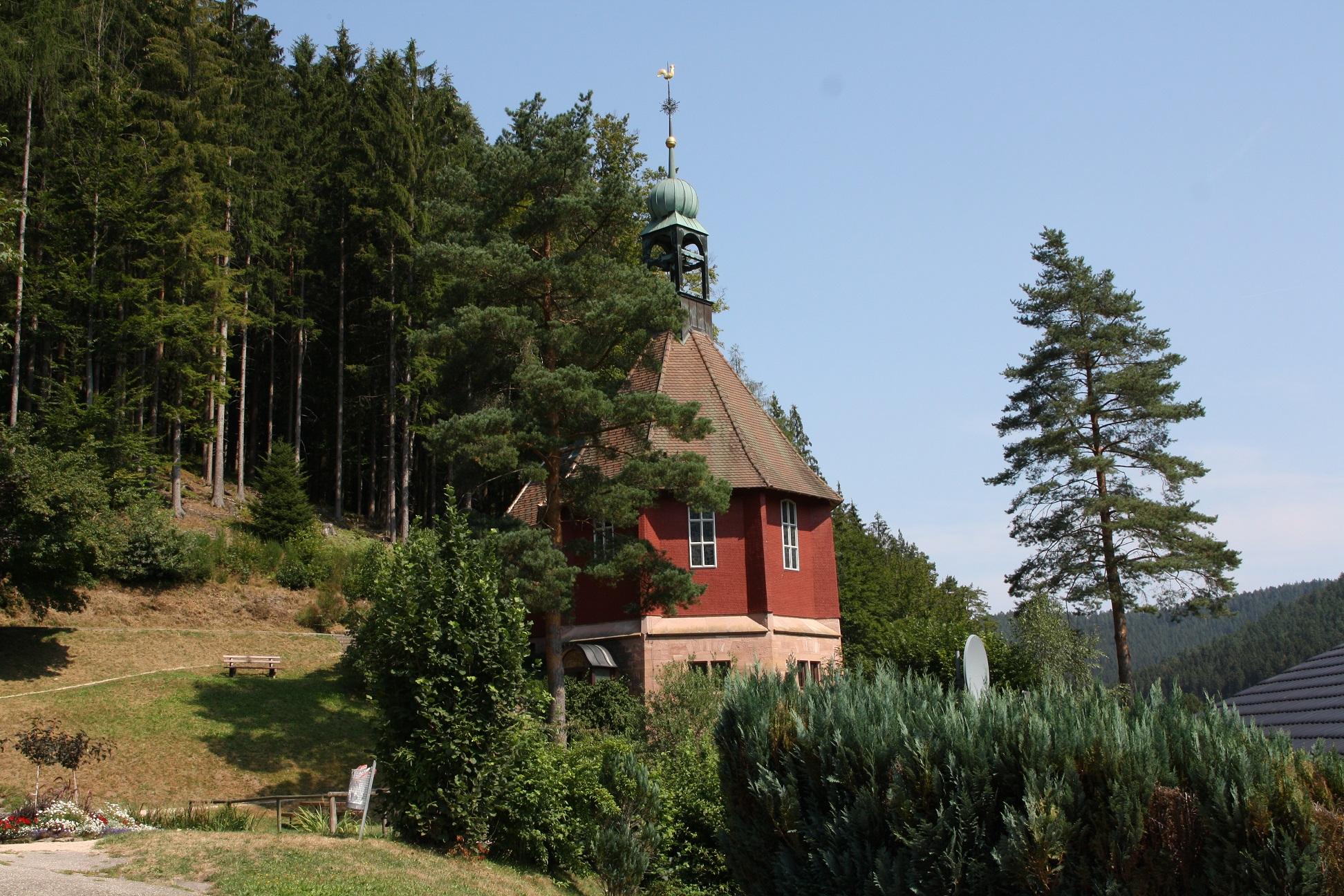 Blackforest-Bike&Hike-House