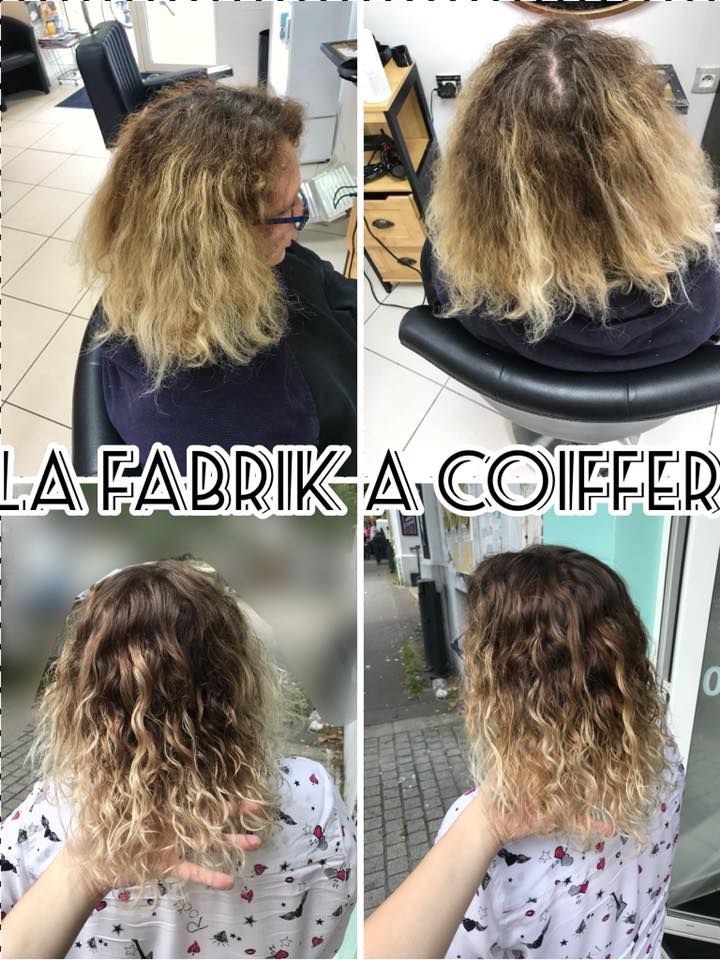 La Fabrik à coiffer