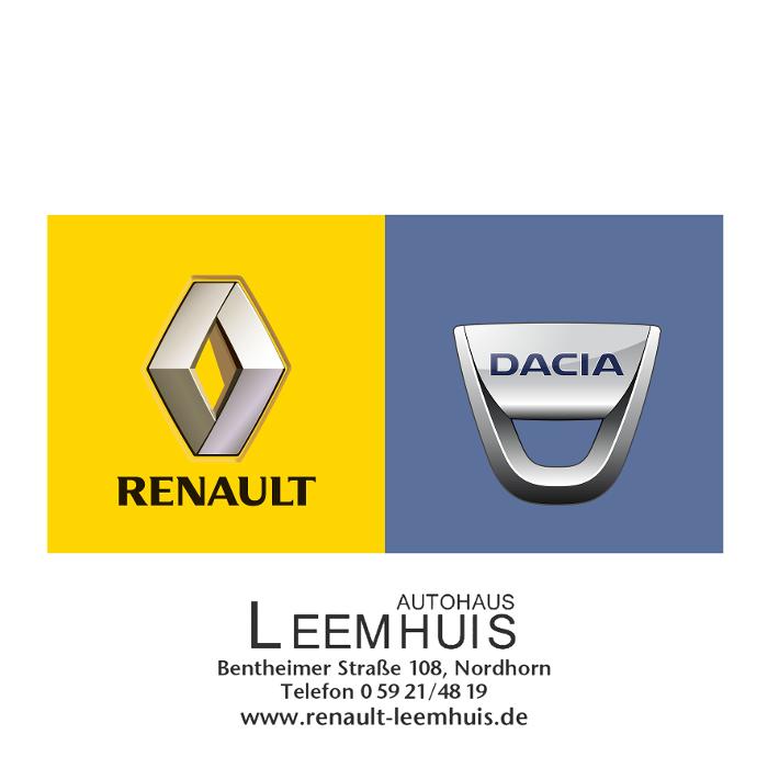 Bild zu Autohaus Leemhuis GmbH in Nordhorn