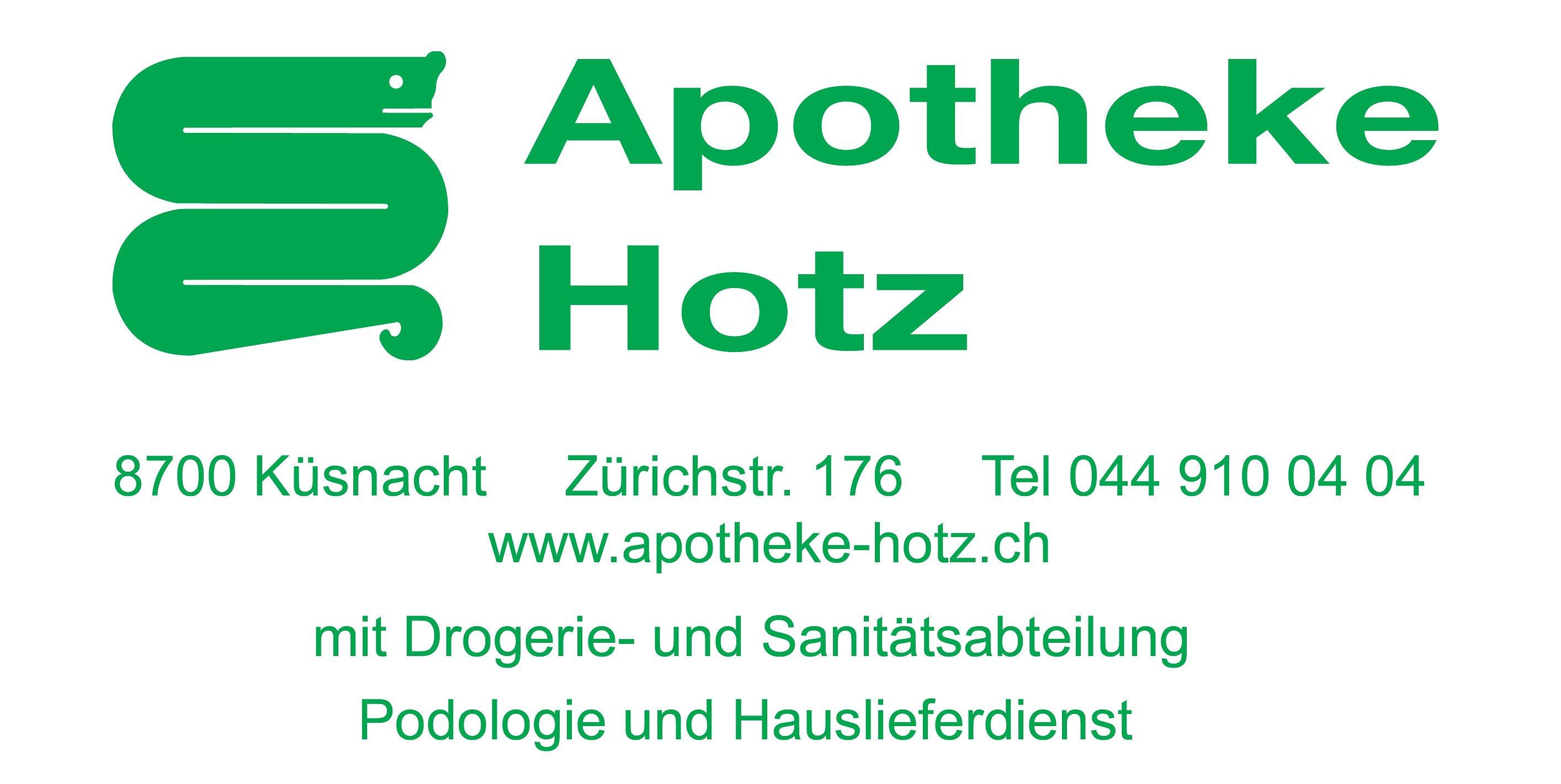 Hotz Küsnacht
