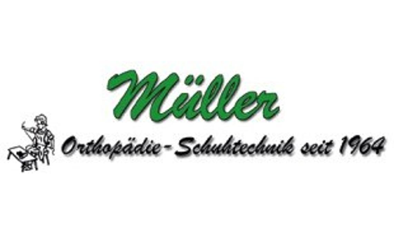 Bild zu Orthopädie Schuhtechnik Müller in Essen
