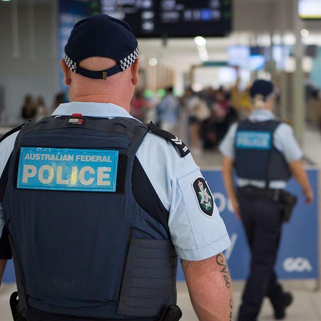 Australian Federal Police - Marrara, NT 0812 - (08) 8980 1300 | ShowMeLocal.com