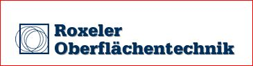Roxeler Oberflächentechnik GmbH