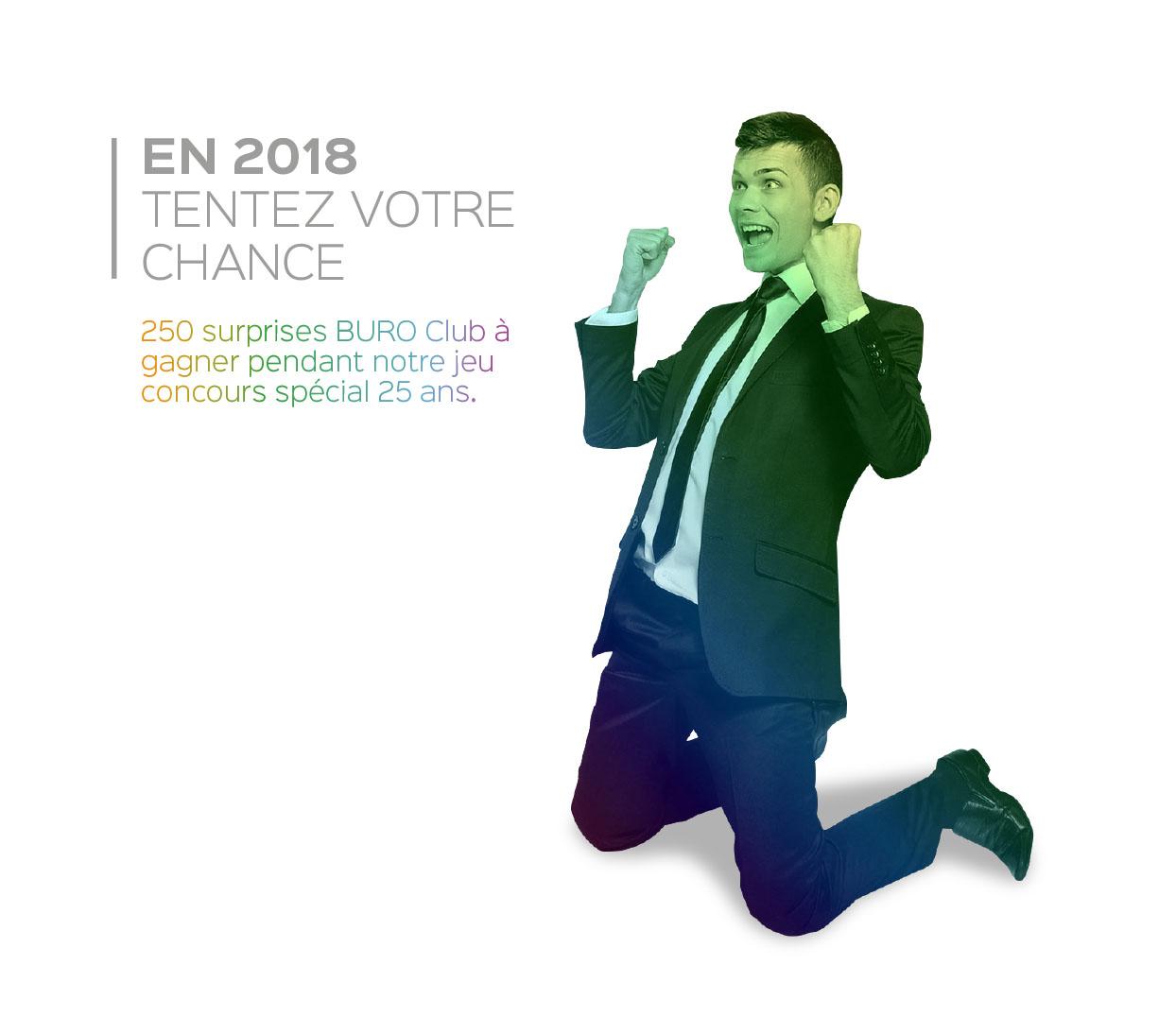 BURO Club Grenoble Echirolles