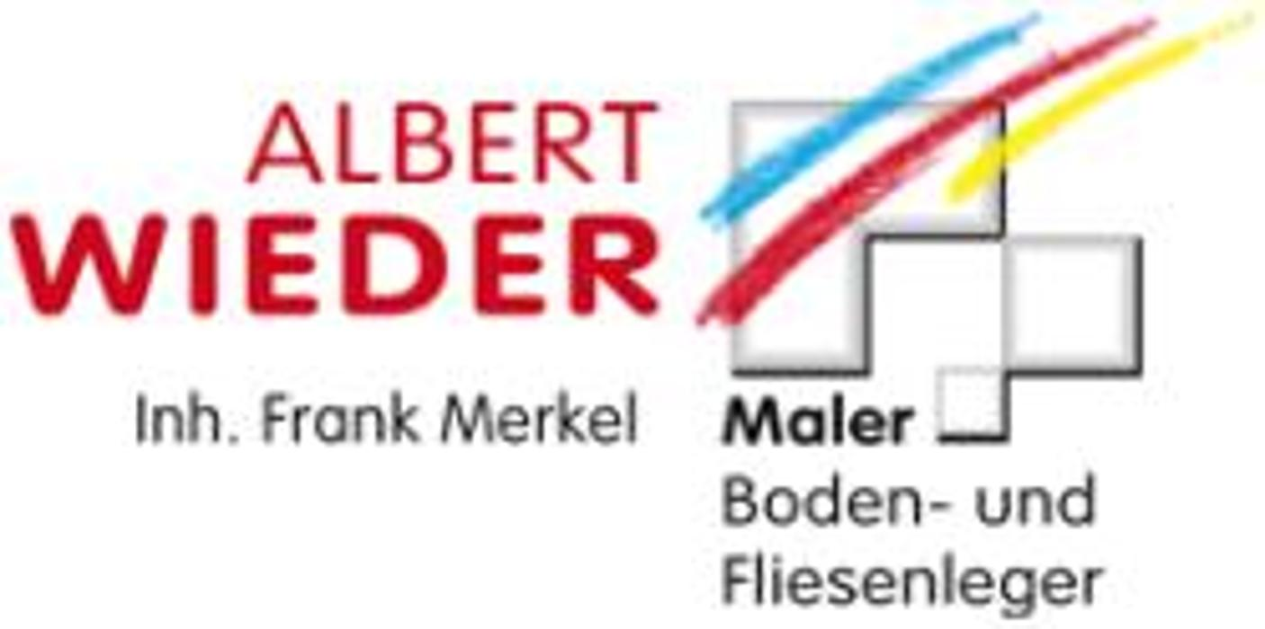 Bild zu Albert Wieder e.K. Inh. Frank Merkel in Ludwigshafen am Rhein
