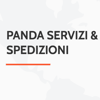 Panda Servizi & Spedizioni