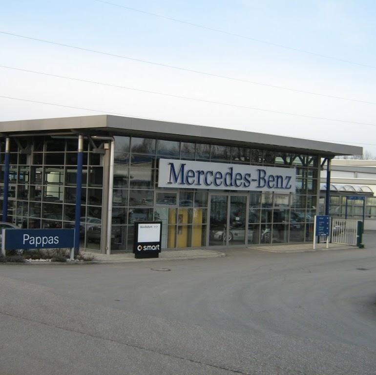 Pappas Autmobilvertriebs GmbH