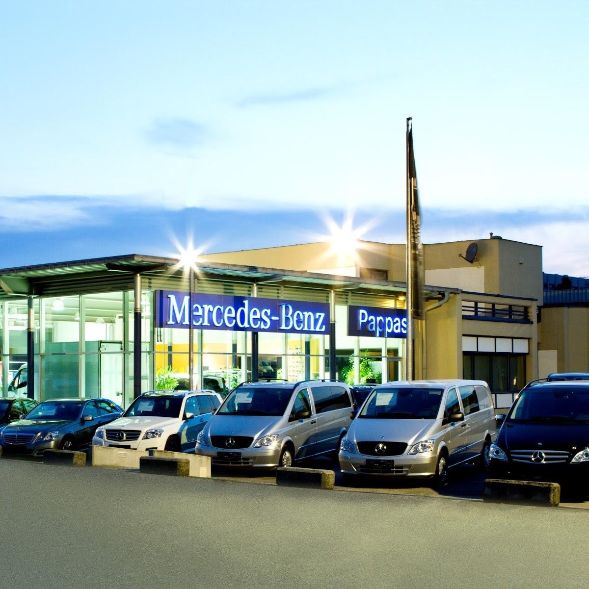 Pappas Auto GmbH