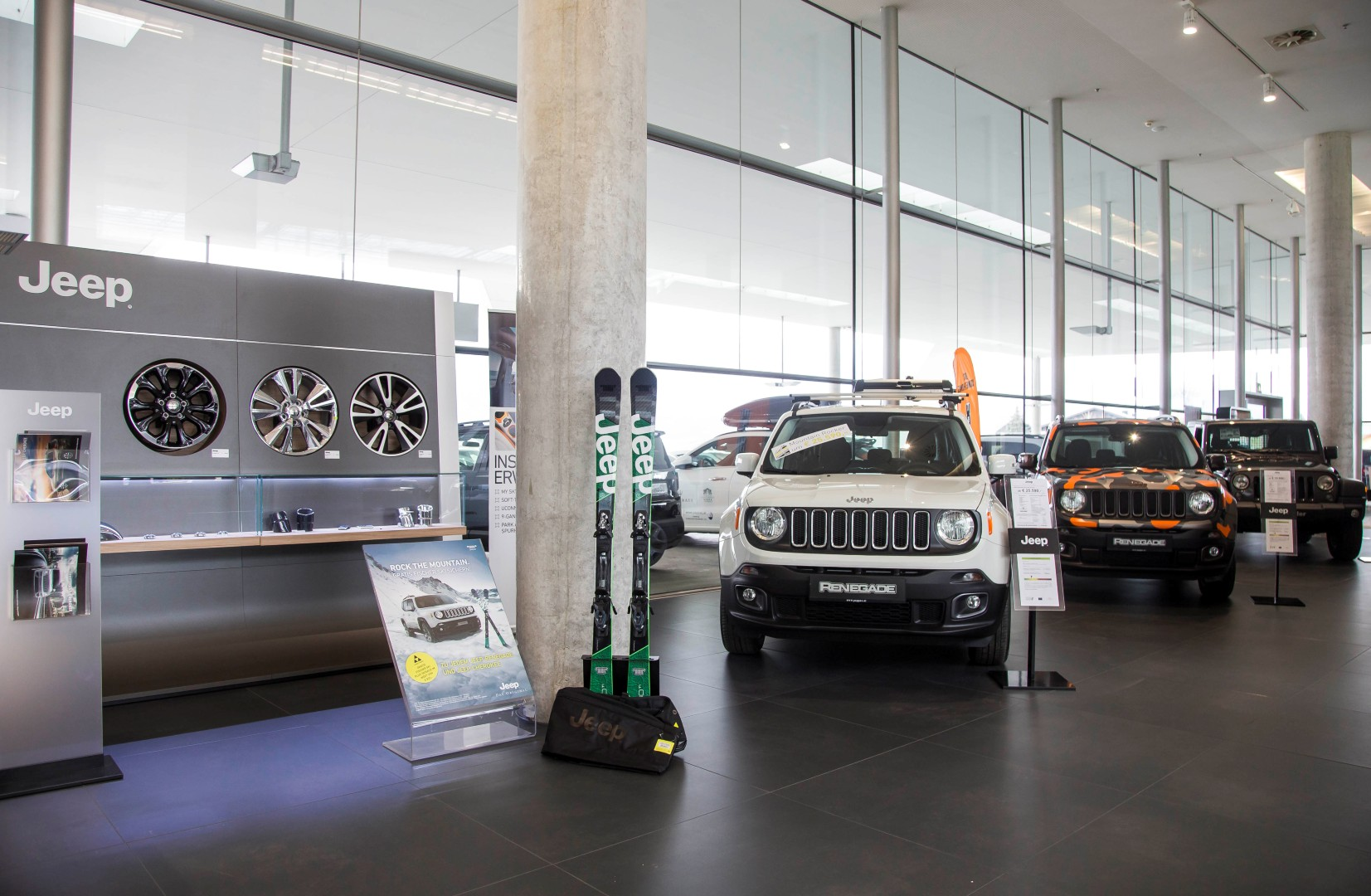 Georg Pappas Automobil GmbH