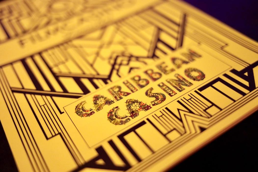 Caribbean Casino Restaurant