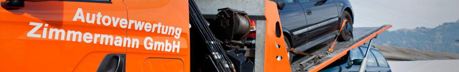 Autoverwertung Zimmermann GmbH