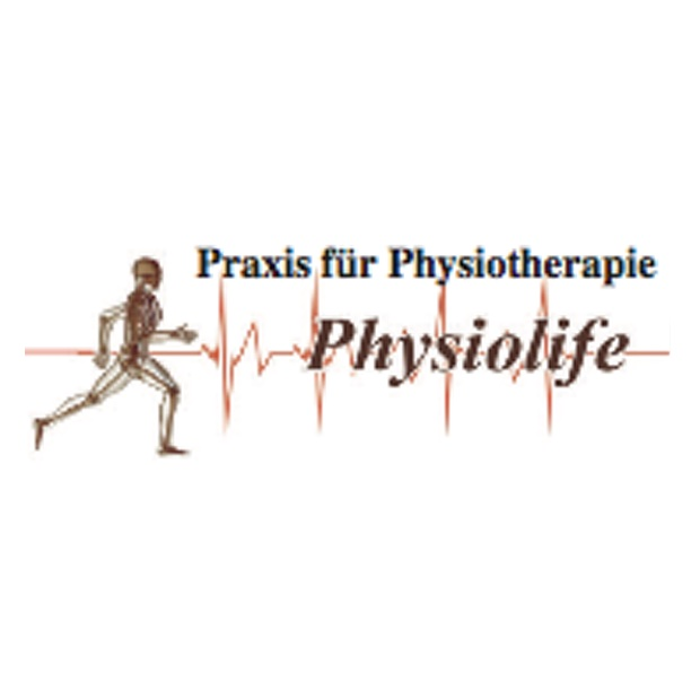 Bild zu Physiolife Inh. Michael Höhn Praxis für Physiotherapie in Frankfurt am Main