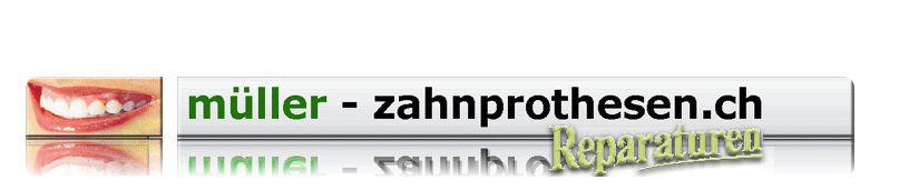 Müller Stephan Zahnprothesen