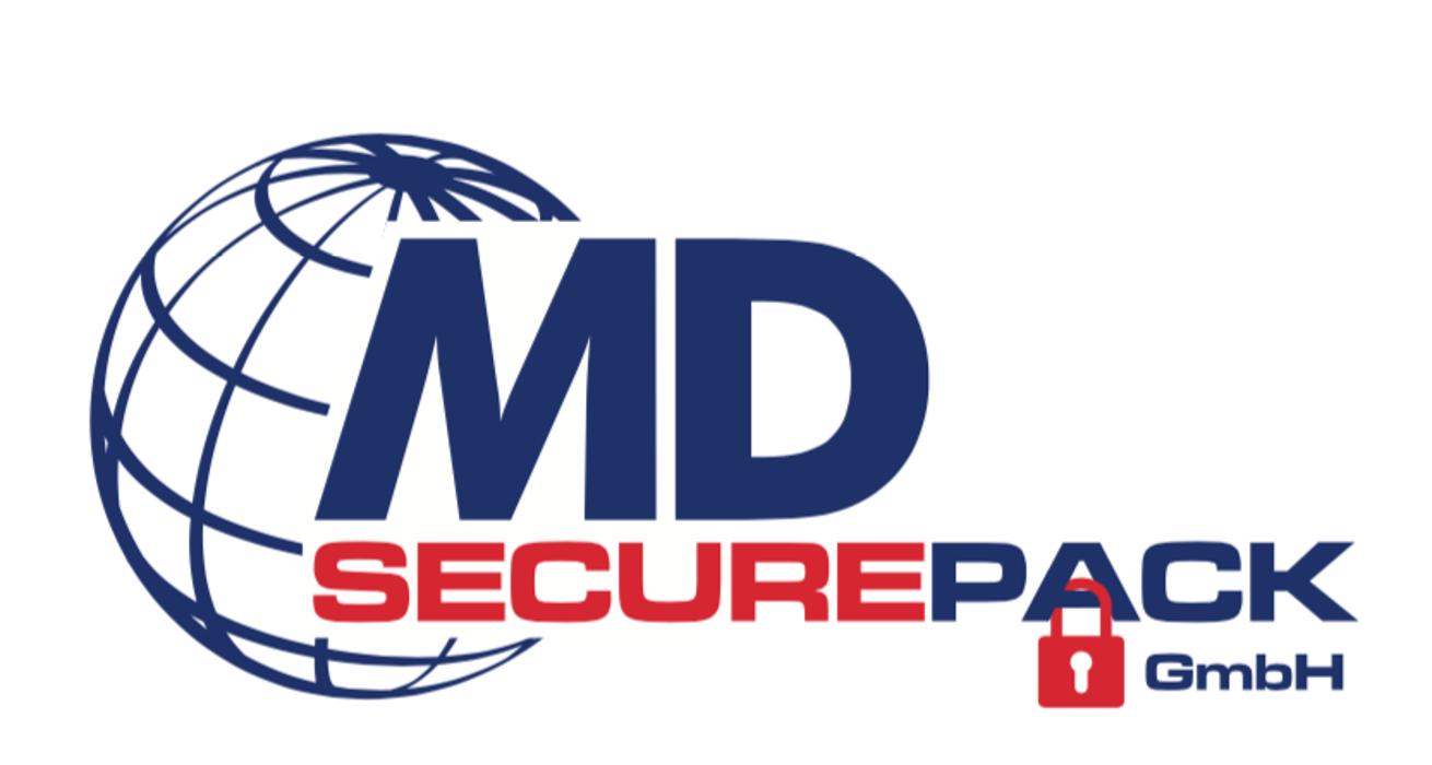 Bild zu MD Securepack GmbH in Worms