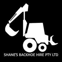 Shane's Backhoe Hire Pty Ltd