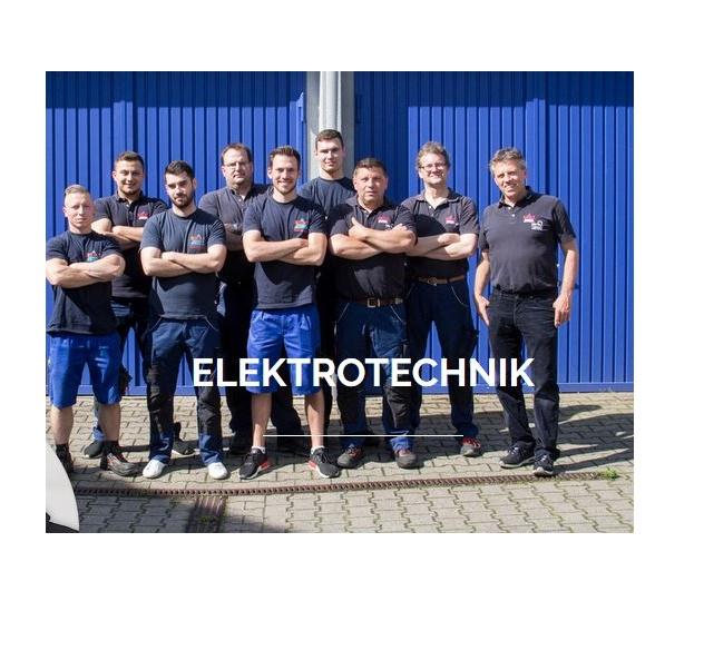Selz GmbH, Elektrotechnik - Pumpentechnik