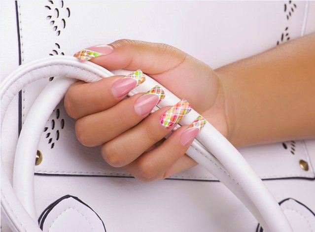 Pearl Professional Nail System
