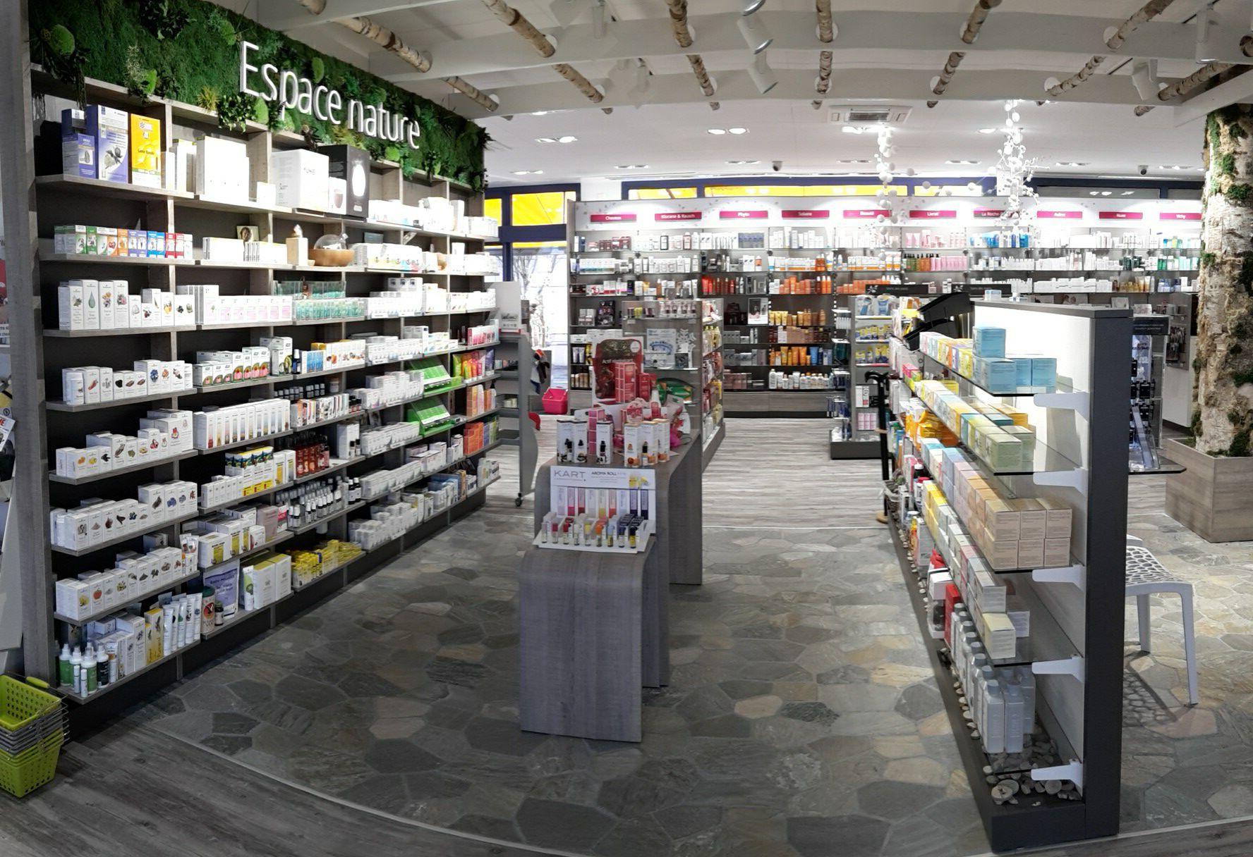 Pharmacie Miserez SA