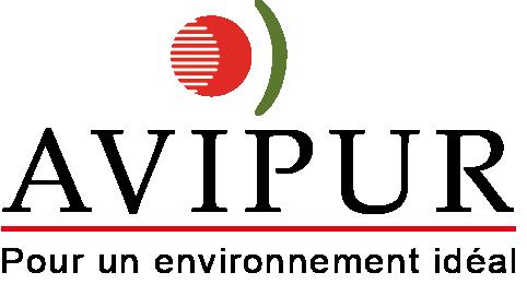 AVIPUR Nord-Ouest Logo