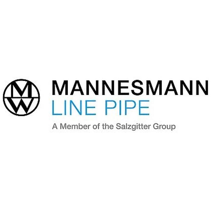 Bild zu Mannesmann Line Pipe GmbH, Werk Hamm in Hamm in Westfalen