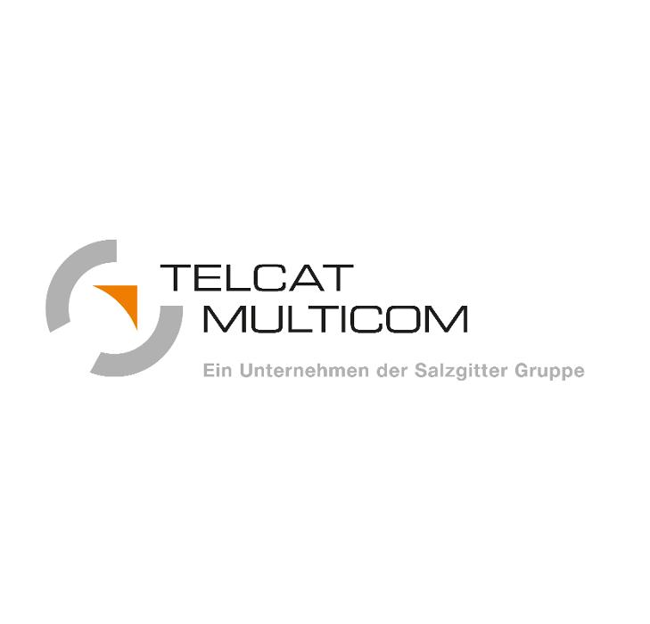 TELCAT MULTICOM in Mülheim an der Ruhr