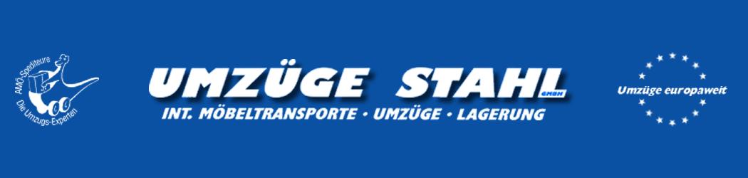 Umzüge Stahl GmbH