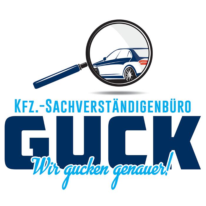 Bild zu Kfz.-Sachverständigenbüro Guck in Seligenstadt