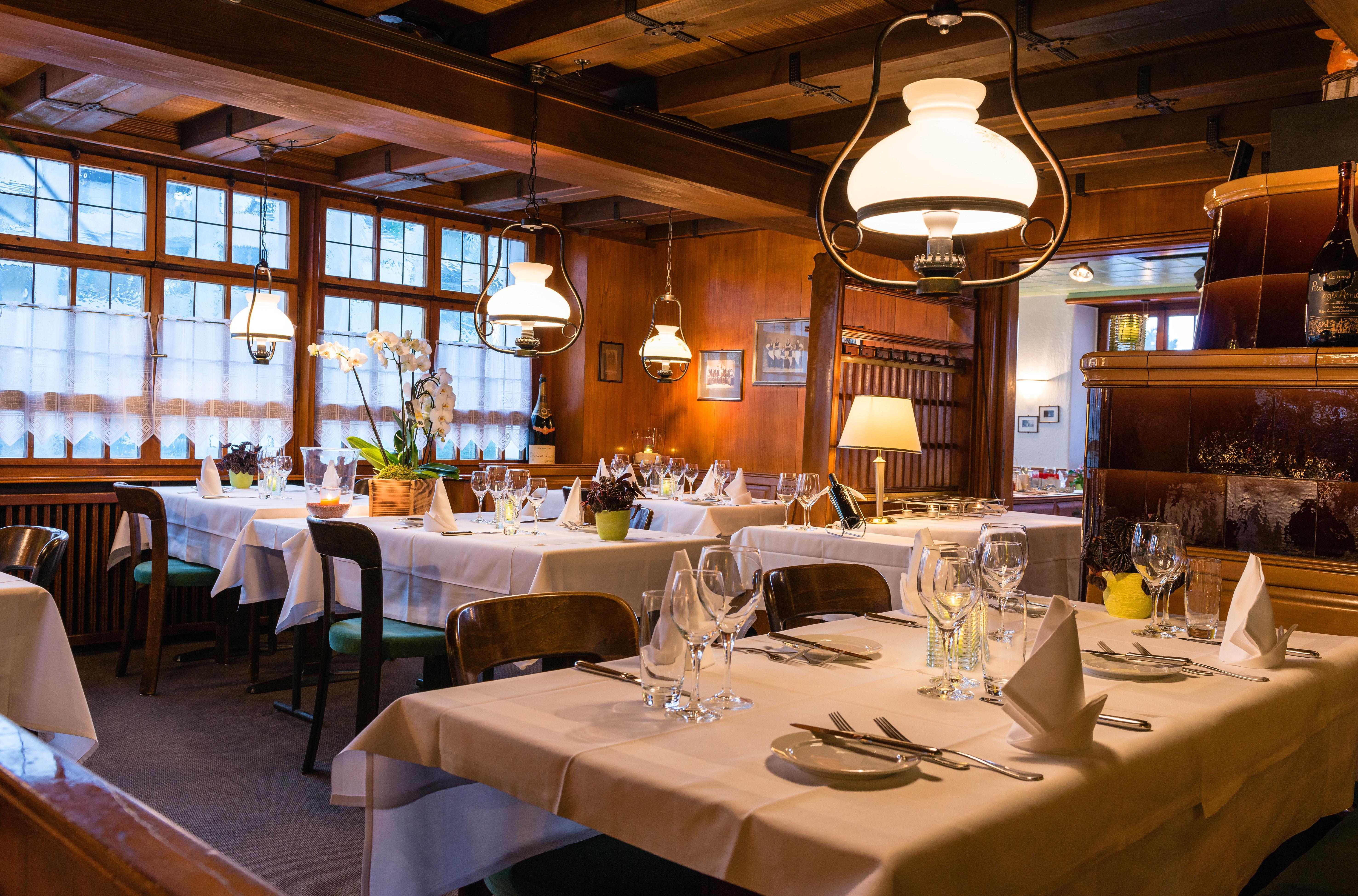 Restaurant Oberes-Triemli