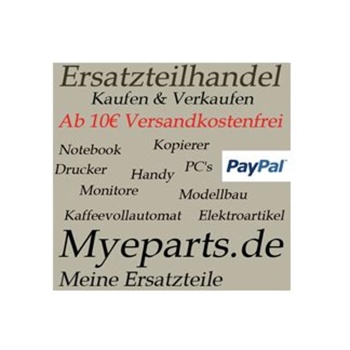 Bild zu Myeparts.de Ersatzteile Handel Shop Gebrauchte in Hofheim am Taunus