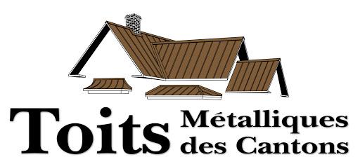 Toits Métalliques Des Cantons inc.