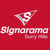Signarama Surry Hills