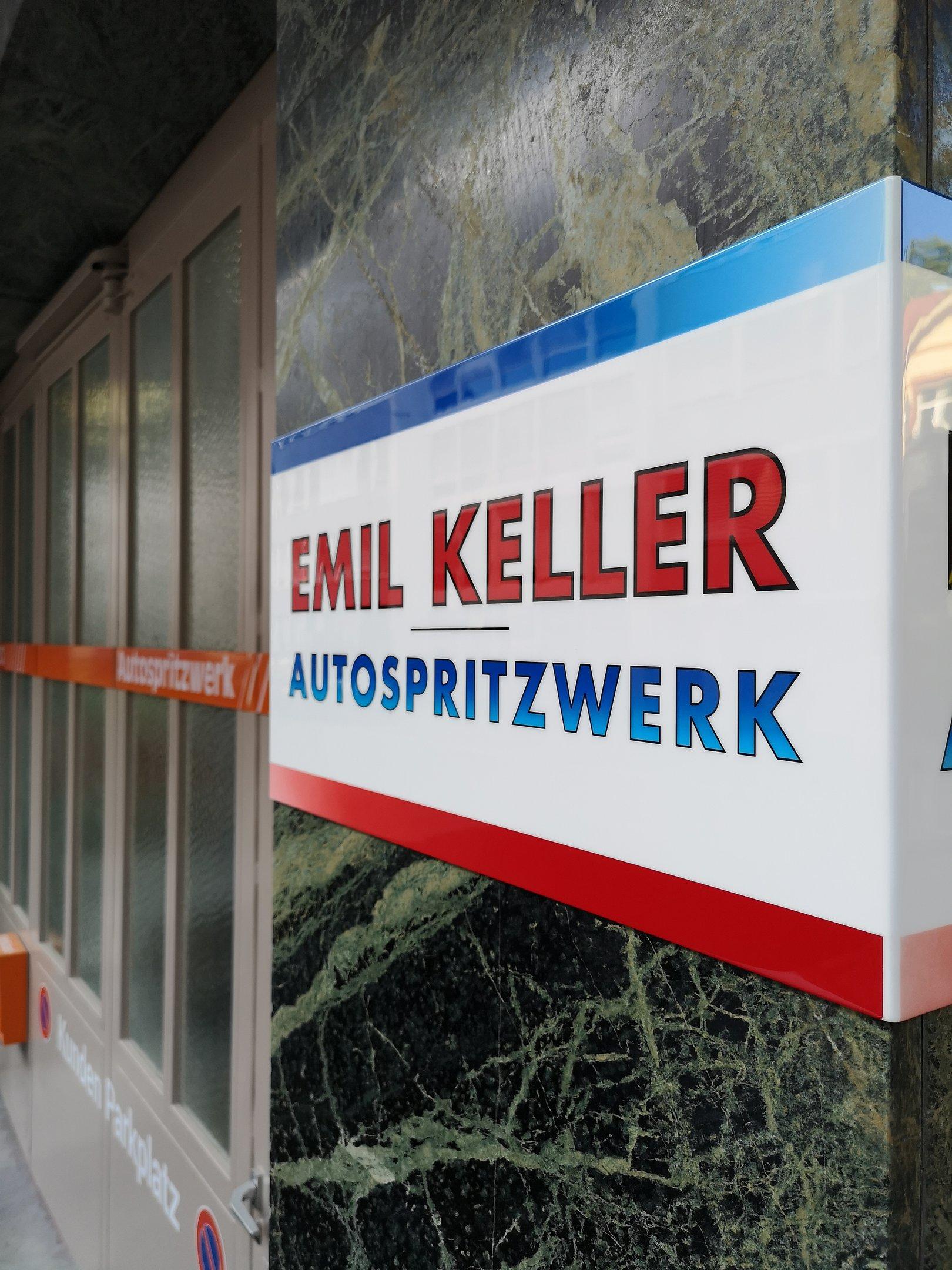 Emil Keller