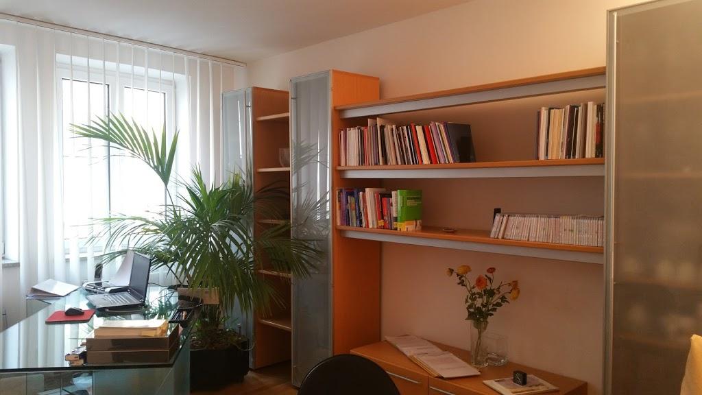 Privatpraxis Psychotherapie München Dipl.-Psych. Karin Warwel