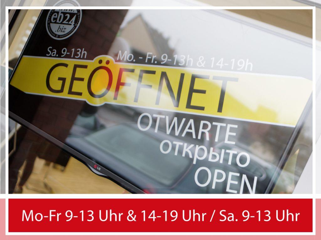 eb24-einfach mehr Service | Strom | Gas | Festnetz | Mobil | Internet sicher wechseln in Dortmund