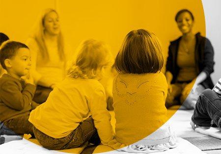 bke Bildungzentrum Kinderbetreuung