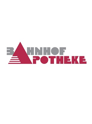 Bahnhof-Apotheke Petra Tyderle-Vogt Logo