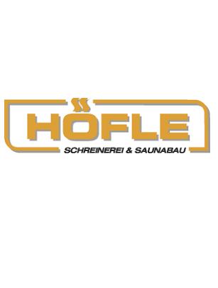 Höfle Schreinerei & Saunabau