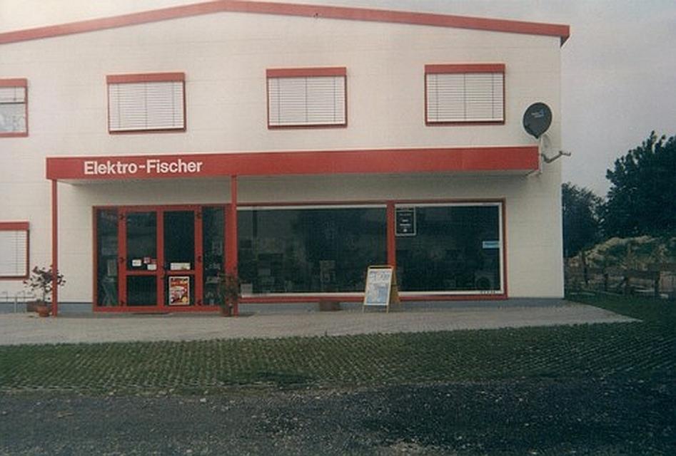 Fa. Elektro Fischer GmbH