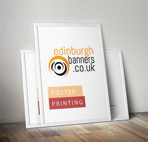 Edinburgh Banners