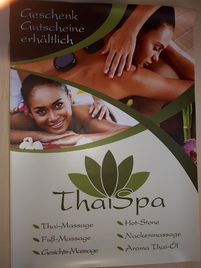 Bild zu Siem's Thaimassage Inh. Kinnari Ditel in Eisingen in Baden