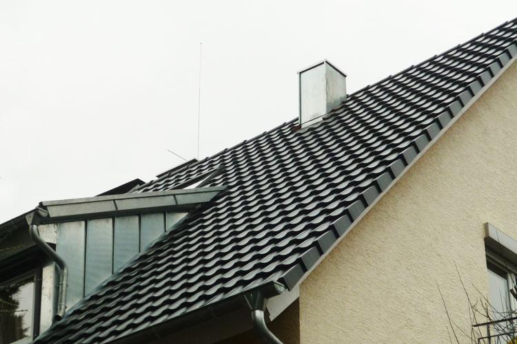 Philipp Bühler e.K., Dachdeckermeisterbetrieb